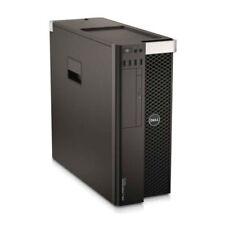 PC de bureau Dell avec windows 10 12 Go