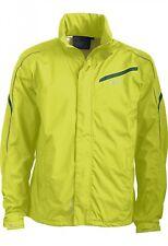 SOLDE-56% Pro-X Elements, Veste Fonctionnelle Homme Torino Neon Yellow-Cilantro