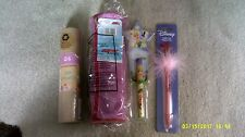 disney pencil case with hb pencils and 2 disney pens