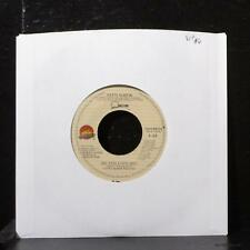 "Patti Austin - Do You Love Me? / Solero 7"" VG+ Vinyl 45 Qwest QWE49754 USA 1981"
