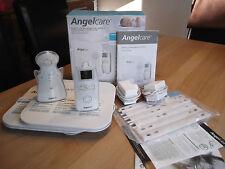 ♥♥ Angelcare AC403-D - Geräusch-und Bewegungsmelder - Babyphone - TOP Zustand ♥♥