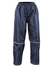 Abbigliamento, scarpe e accessori blu per la pesca taglia XXL