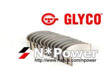 GLYCO CONROD BEARING STD FOR Jaguar 4.2L DOHC 12V 4235CC E Type 1965-1972