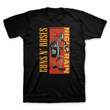 Guns N' Roses Nightrain  T-Shirt With Fan Club Lanyard Size Medium