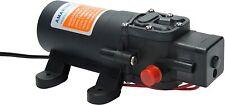 12V Marine Automatic Self Priming Water Pressure Diaphragm Pump Boat/Caravan/RV