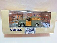 Corgi 96855. Morris 1000 Van. Wiltshire Police. VG