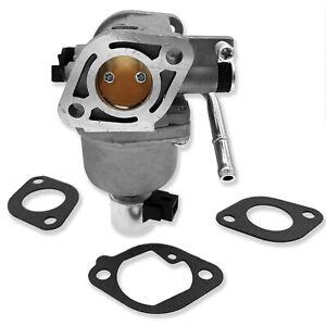 Carburetor Carb kit For Briggs&Stratton Engine Tractor 697722 20HP Intek Mower