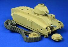 35b79 1/35 char b1 hasta set: 75mm, 47mm cañón + 7,5mm mg