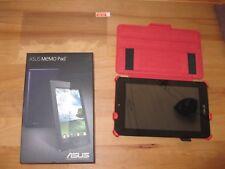 ASUS MeMO Pad ME172V 16GB, WLAN, 17,8 cm (7 Zoll) - Schwarz