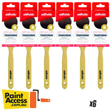Paint Brush / Oldfields Tradesman Synthetic Sash Cutter 63mm PACK OF 6 DISCOUNT