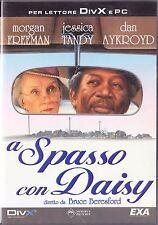 DivX PC • a Spasso con Daisy OSCAR MORGAN FREEMAN  DAN AYKROID ITALIANO
