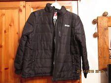 Boys Lee Cooper Padded Jacket - Size 13 Years (XLB)