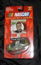 Racing Champions # 01 Jerry Nadeau Collectors Series Diecast Unopened 76300 2003