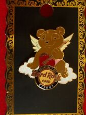 HRC Hard Rock Cafe Beirut Valentines Day 2011 Bear LE100