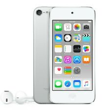 Apple iPod touch 6th Generation Gen silver 32Gb Mkhx2Lla new Sealed mp3 player