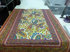 Scarf Paisley 100% Wool Scarves & Shawls for Women
