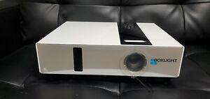 Boxlight Seattle X30N XGA  Projector 3000 ANSI LUMENS