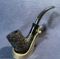 Dunhill Shell Army Mount! G4 Barely Smoked (80's) Estate Pipe In Amazing Con