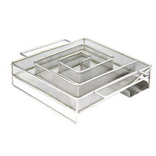 Generateur fumee Froide, boîte de fumoir de Granule Boîte de fumoir (Squar) GU