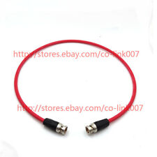 75ohm SID CABLE 12G SDI IN/ SDI OUT 4K Video Cable Canare SDI Cable US STOCK