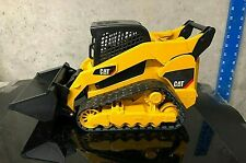 Bruder CAT Tractor Made Germany 2009 1790/01 Black Yellow  Front Loader 5793