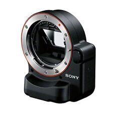 Sony E Objektivadapter