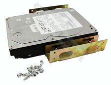 "De 3.5"" a 5.25"" Adaptador De Metal De Disco Duro HDD Soporte Kit De Montaje con Tornillos"