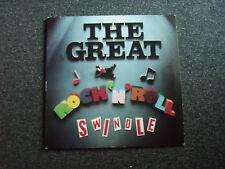 Sex Pistols-The Great Rock N Roll Swindle 2 LP-Germany