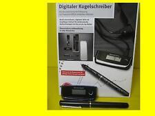 Digitaler Kugelschreiber/ für elektronische Aufzeichnungen/ Notizen A4-Seiten