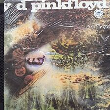 Pink Floyd   -  A Saucerful Of Secrets(Vinyl LP), 2007 SCX 6258