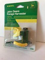 ERTL Die-Cast Implements John Deere Forage Harvester #566 1:64 NEW
