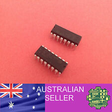 2 of L293D L293 Motor Driver IC Dual H-Bridge Motor Driver IC
