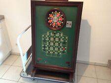 🇨🇭Rarität exclusiver Roulette Profi Automat beste Qualität Spielbank Wiesbaden