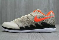 38 New Mens Nike Air Zoom Vapor X Clay Tennis Shoes Federer 10 -13 AA8021-200