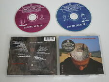 DREAM THEATER/ONCE IN A LIVE TIME(EAST WEST 7559-62308-2) CD ALBUM