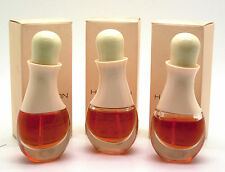 Halston by Halston 0.5 fl oz - 15 ml Cologne Spray for Women (Package of 3)
