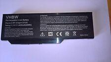 Batterie NEUVE de PACKARD BELL EASYNOTE SW61-202