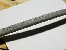 Southwire Telcoflex III 4awg Central Office Power LSZH L3 Gray 56982601 /20ft