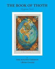 THE BOOK OF THOTH - CROWLEY, ALEISTER - NEW BOOK