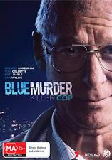 BLUE MURDER 2 : KILLER COP  -  DVD - REGION 4