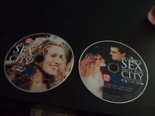 Sex and the City - Complete Season 1 von Home Box Office (HBO) 2 CDs