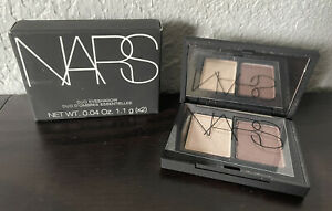 NARS Duo Eyeshadow New In Box: THESSALONIQUE 3924