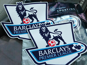 Official Premier League Player Size patches SportingID 2013/2015 PS Pro one pair