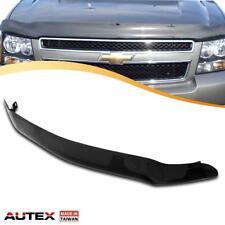 Stone Bug Deflector Hood Shield for Chevrolet Tahoe Avalanche Suburban 07-13/14