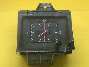 Nissan Datsun Sunny B210 Clock Uhr 27380-H6110 # 02 Genuine NOS