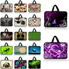 """7"""" Inch Carry Sleeve Bag Pouch Cover For 7"""" 8"""" Google Android Tablet Case"""