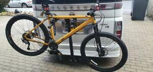 Towbar Bike Rack for 2 bikes