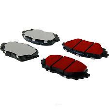 Disc Brake Pad Set fits 2016-2018 Mazda MX-5 Miata  CENTRIC PARTS
