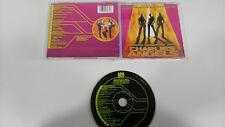 CHARLIE´S ANGELS OST BSO CD SONY SOUNDTRACK 2000 DESTINY´S CHILD AEROSMITH
