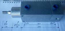 Vérin pneumatique neuf SZA-40/50 machine robots automatisation